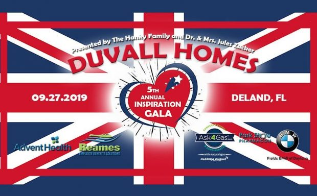 Duvall Homes 5th Annual Inspiration Gala