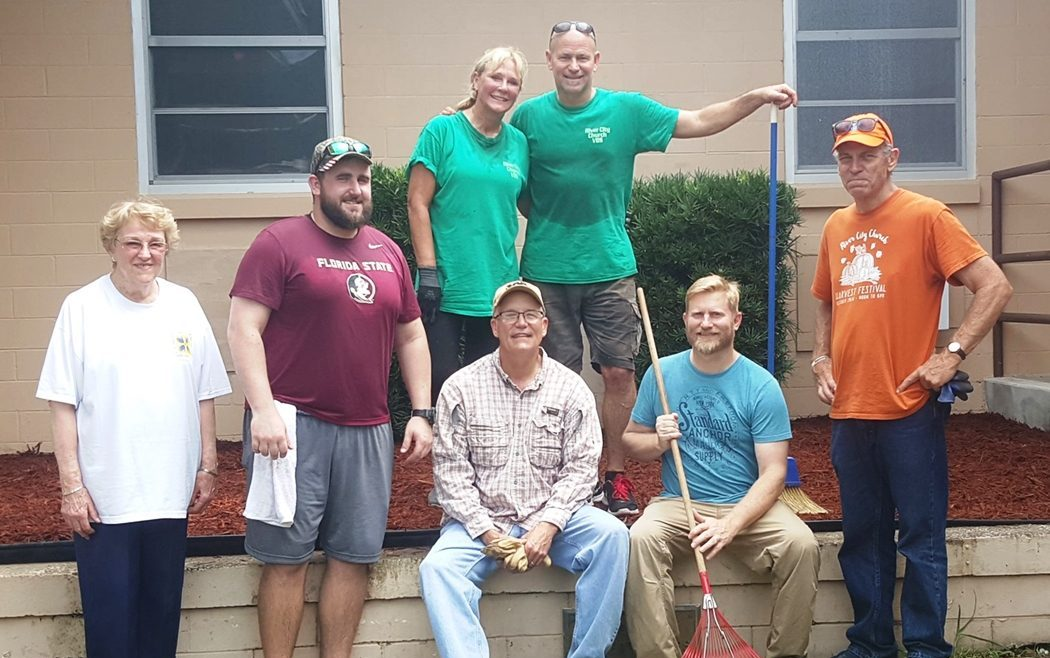 Volunteers Like No Other: River City Church