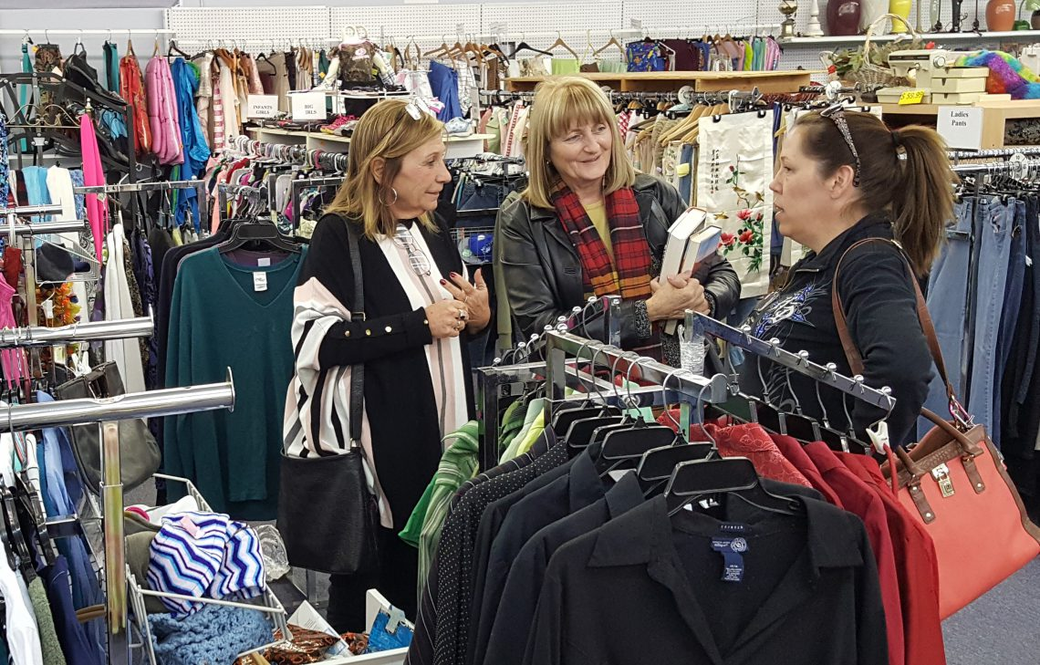 Duvall Bargain Store
