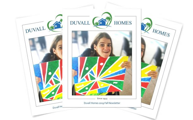 Duvall Newsletters
