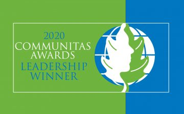Duvall's Communitas Award