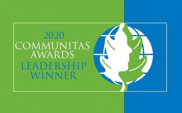 Duvall's Communitas Award