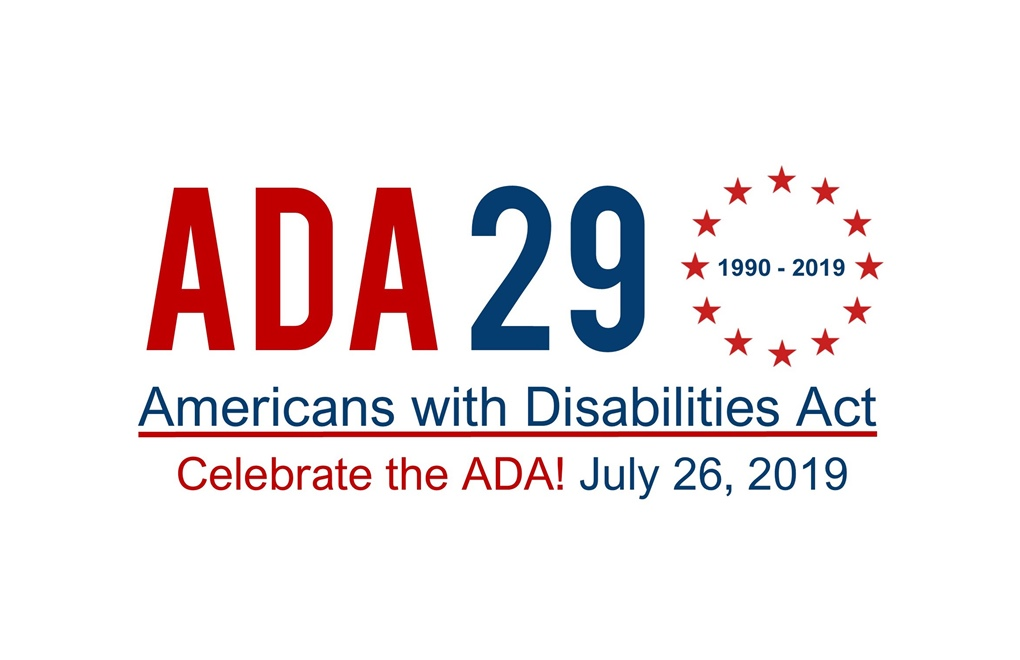 Celebrating The 29th Anniversary Of The ADA