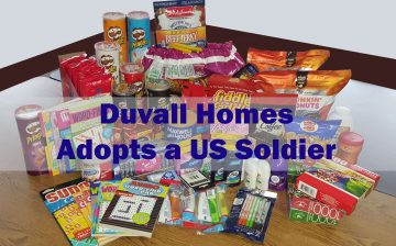 ADT Duvall Homes
