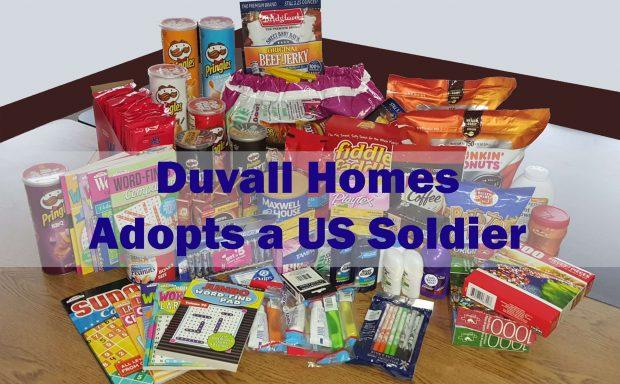 ADT Duvall Homes
