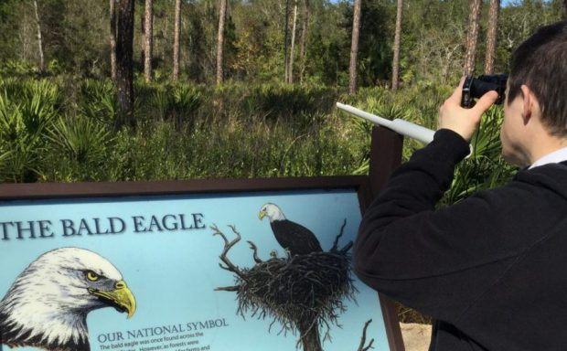 Duvall Homes Eagle Watch