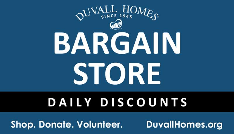 Duvall Homes Bargain Store