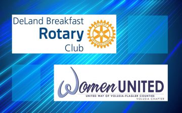 DeLand Breakfast Rotary, Women United