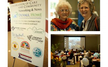 Community Care Celebration