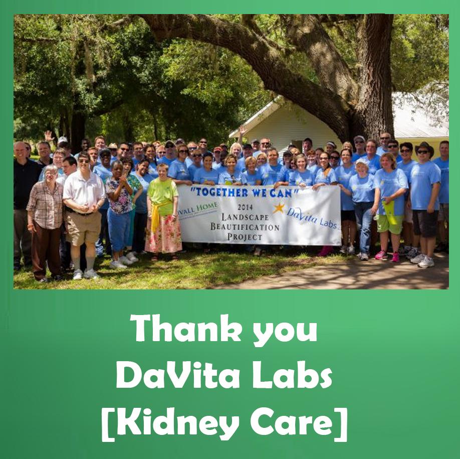 DaVita Labs Kidney Care