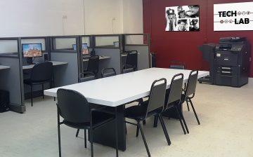 ADT Tech Lab