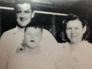 Alanson and Thelma Duvall