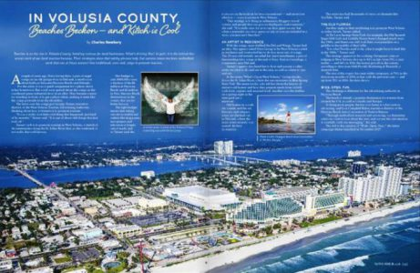 Tourism In Volusia County