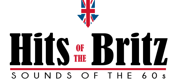 Hits of the Britz