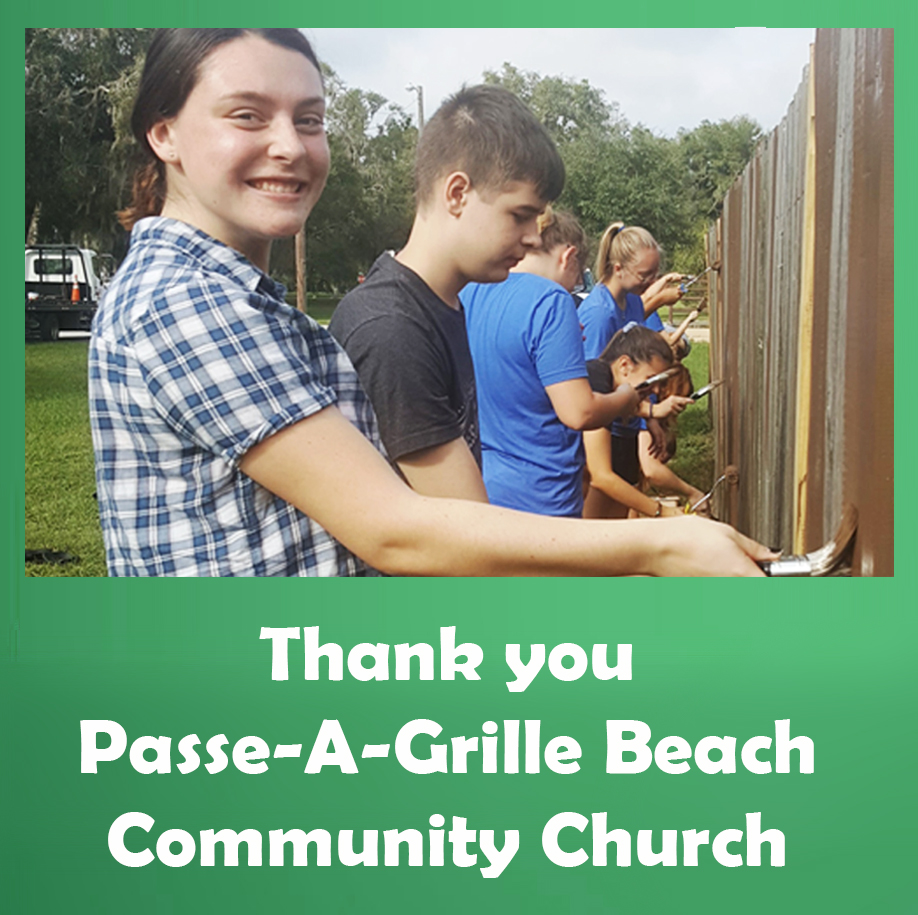 Passe A Grille Community Church