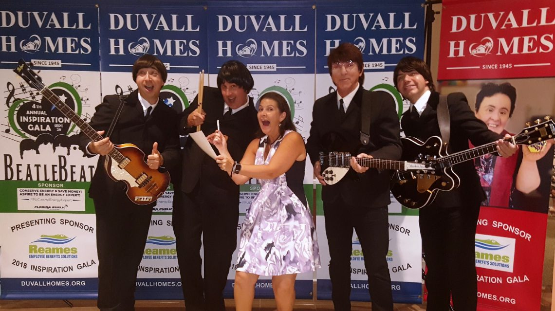 BeatleBeat #TheDuvallDifference