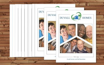 2018 Duvall Homes Newsletter