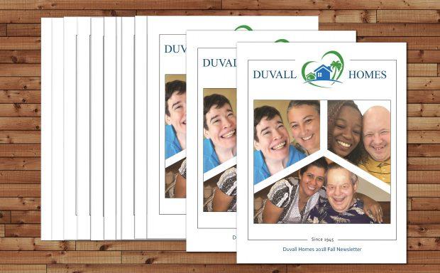 2018 Duvall Homes Newsletter