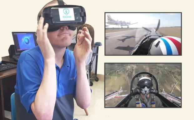 VR Empowerment