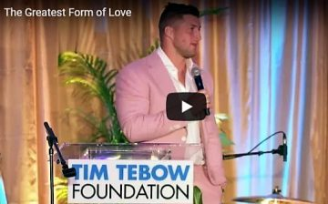 Tim Tebow Duvall Homes