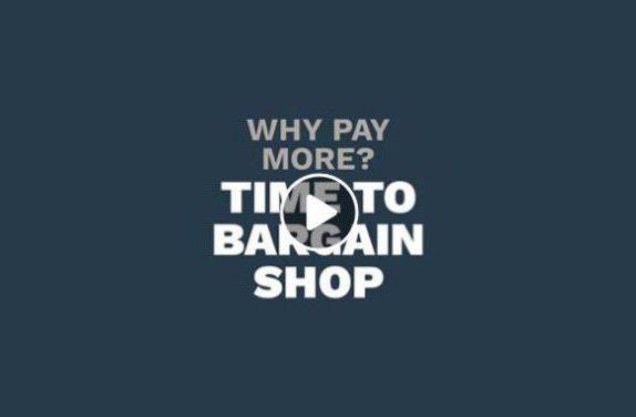 Deltona Bargain Store, Thrift Shop Duvall