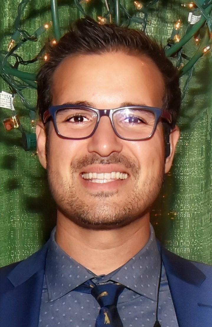 Michael Ugarte 40 Under 40