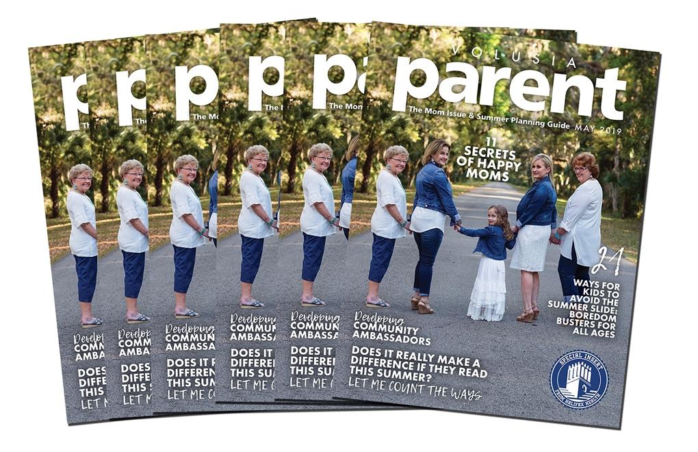 Duvall Homes: Inside Volusia Parent Magazine