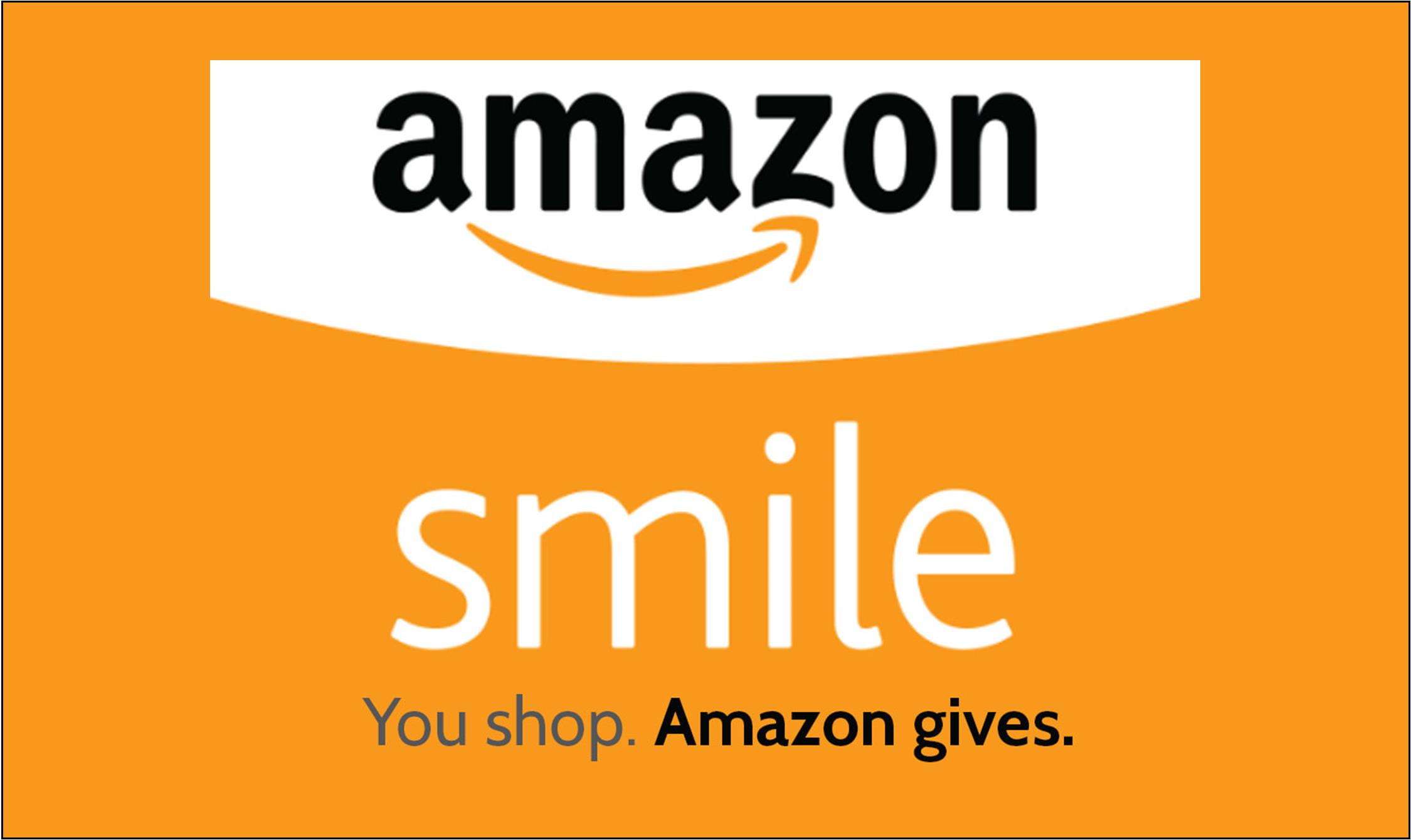 Shop Smile.Amazon.com to Benefit Duvall Homes